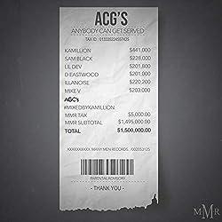 Acg's [Explicit]