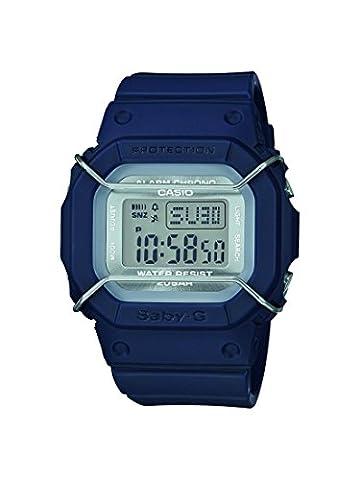 Casio Damen-Armbanduhr BGD-501UM-2ER