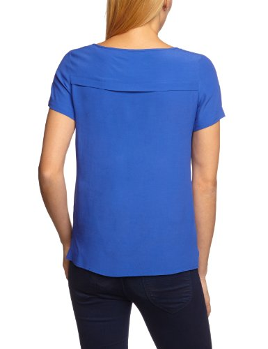 InWear Damen T-Shirt C48362006 / VIVA Blau (26Y Rock Blue)