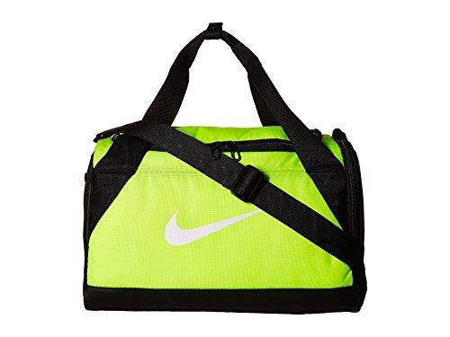 Nike Unisex- Erwachsene NK BRSLA XS DUFF Klassische Sporttaschen, rosa, Einheitsgröße