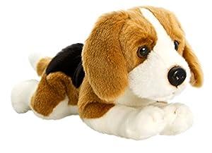 Keeltoys - 64717 - Peluche - Perro del Beagle - 90 Cm