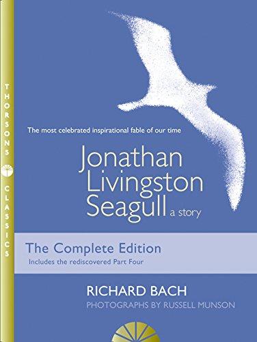 Jonathan Livingston Seagull: A story por Richard Bach