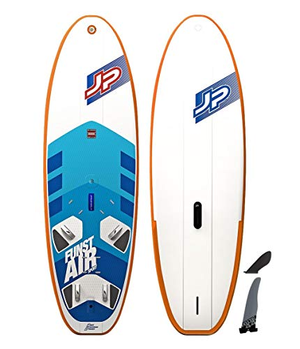JP Funst Air Inflatable Windsurf Board 2019