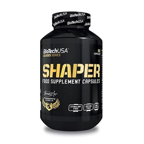 biotech-usa-ulisses-series-shaper-fatburner-90-kapseln