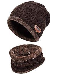 Amazon.es  Marrón - Sombreros y gorras   Accesorios  Ropa ed97927c133