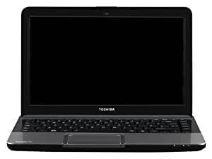 Toshiba Satellite PRO L830-15K Notebook