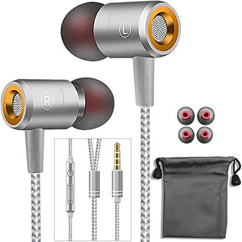 Auriculares, Auriculares In-Ear micrófono - Alta