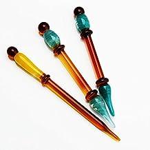 Gorra de cristal Dalong para brazalete de humo y cristal Bong coloridos accesorios de humo
