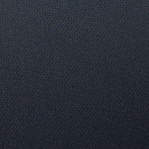 Tessuto Cielo per Auto Grigio Antracite Tipo Audi/VW - Vendita a ½ (Mezzo) Metro - accoppiato con Gomma Spugna da 4 mm.