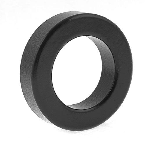 Würgen Transformator-spule Teile Ferrit-ringkern AS225-125A Schwarz