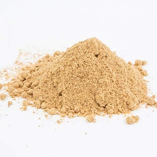 gingembre en poudre 100% naturel 500 grammes