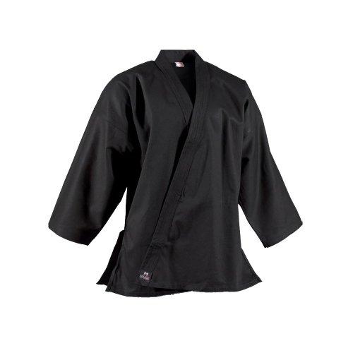 "DANRHO Kampfsport Jacke ""Traditional"", Schwarz Danrho 170 cm"