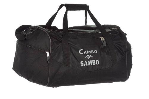 Ju-Sports Tasche Team schwarz Sambo