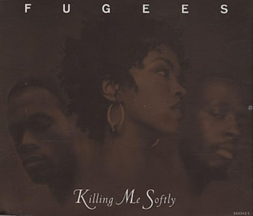 Killing Me Softly CD#2 by Fugees (1996-07-28)