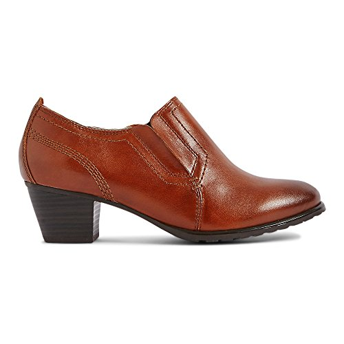 Marks /& Spencer M/&S Footglove T028479W Wide Fit Leather Shoe Boots RRP £49.50