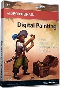 Digital Painting - Video-Training (DVD-ROM)