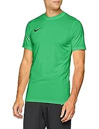Nike Herren Park VI Trikot Park VI, Grün (Hyper Verde/Black), L