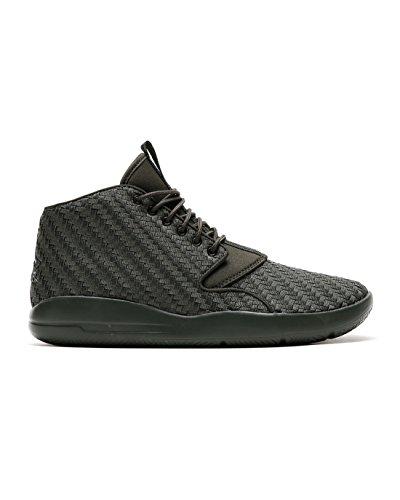 Zapatillas Jordan – Eclipse Chukka verde/negro talla: 42,5