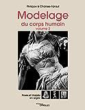 Modelage du corps humain - Poses et drapés en argile