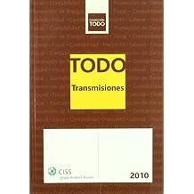 Todo transmisiones 2010 (Colección TODO)
