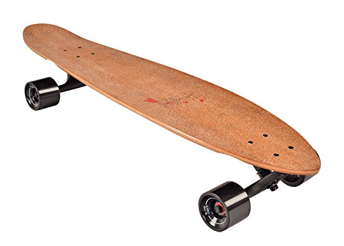 JUCKER HAWAII Longboard MAKAHA MINI CRUISER -