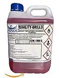 CE Quality Brillo Salpicaderos y Neumáticos (5 Kgrs)