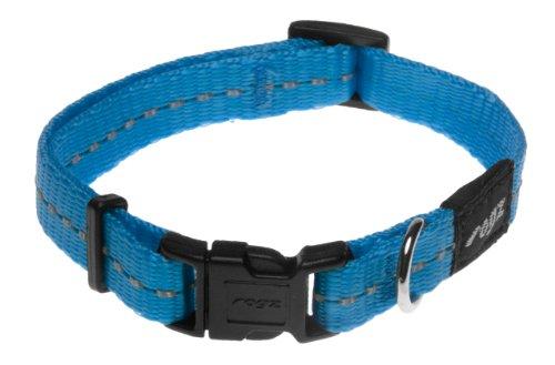 rogz-nitelife-collar-reflective-11-mm-turquoise