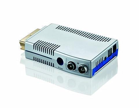 TechnoTrend TT ScartTV C102 Kabel-Receiver als Scart-Stecker (geeignet für Sky/Premiere)