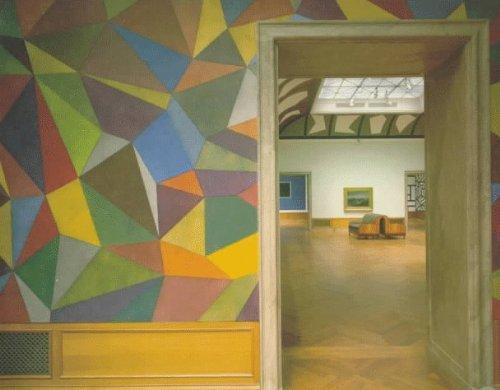 Sol Lewitt: Twenty-Five Years of Wall Drawings, 1968-1993 by Jock Reynolds, Andrea Miller-Keller (1994) Paperback