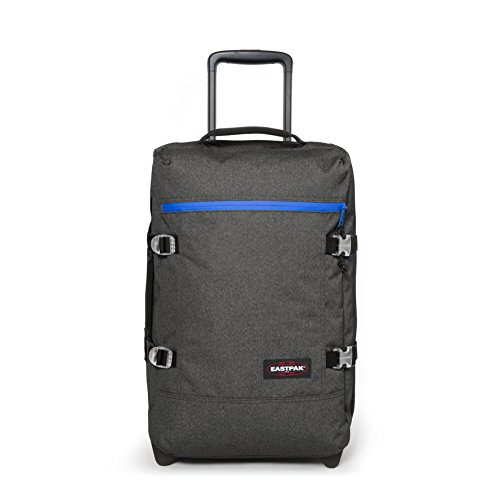 Eastpak Tranverz S Koffer 51 cm, 42 Liter, Frosted Dark (Hardware Bag City)