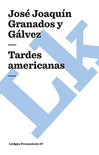Tardes Americanas Cover Image