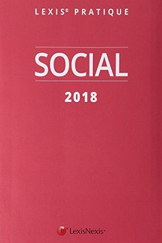 Social 2018: Prix de lancement 80¤ jusqu'au 30/09/2018, puis 110¤ à compter du 01/10/2018 par Collectif