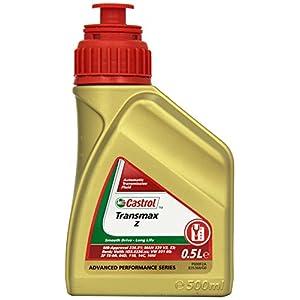 Castrol transmax z- flacon de 500 ml pas cher
