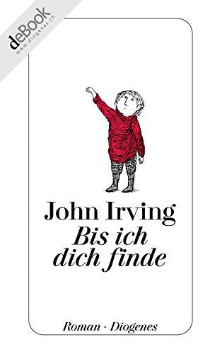 Buchseite und Rezensionen zu 'Bis ich dich finde (detebe)' von John Irving