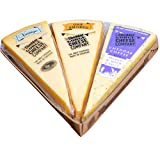 The Cheddar Gorge Cheese Company 3 Cheese Assortment