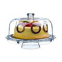 Pink Pari Cake Stand Wedding Birthday Cake Stand Acrylic Cake Stand