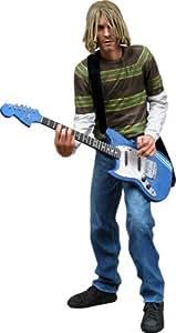 Nirvana - Kurt Cobain 45 cm Actionfigur mit Sound