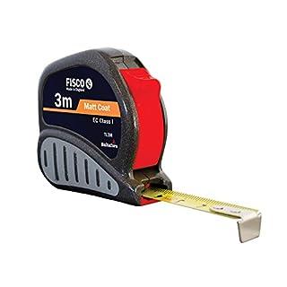 Fisco TL3M Tri-Lok Tape 3m