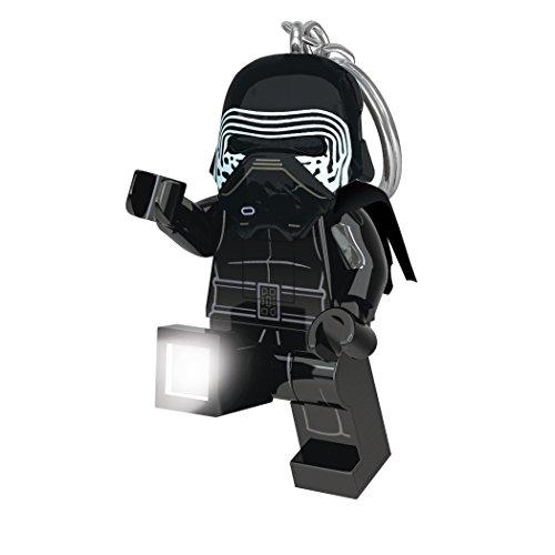 LEGO LED- LG0KE93 -Star Wars-Llavero LED Kylo