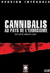 Cannibalis, Au Pays De L'exorcisme