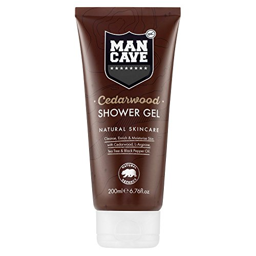 mancave-cedarwood-shower-gel