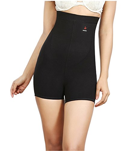 Adorna High Waist Brief Ladies Shapewear