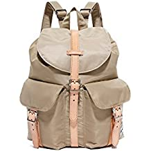 Herschel Select Dawson Womens Backpack ochre
