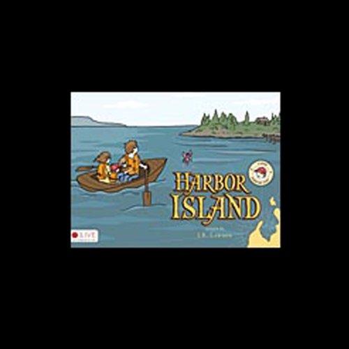 Harbor Island  Audiolibri