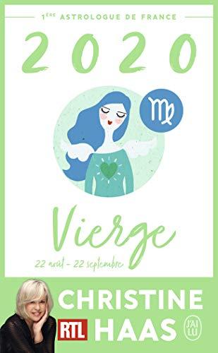 Vierge : Du 22 août au 22 septembre