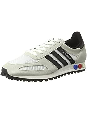 adidas Unisex-Erwachsene La Trainer Og Sneakers