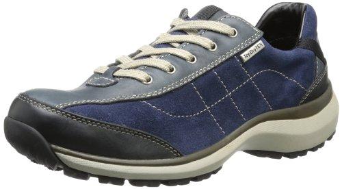 Josef Seibel Gabriele 09, Sneaker donna Multicolore (Mehrfarbig (schwarz/ocean 623))