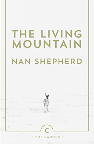 The Living Mountain (Canons) (The Canons)