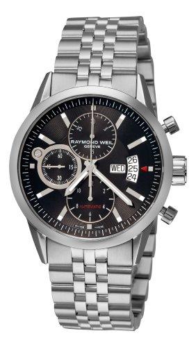 Raymond Weil 7730-ST-20001 - Reloj de pulsera hombre