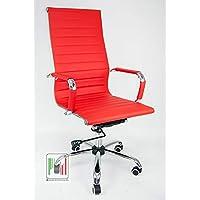 Stil Sedie - Gaia sedia sgabello da cameretta con rotelle larghezza ...